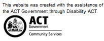 DACT Acknowledgement